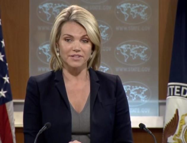 США закликали Росію погодитись на місію ООН на Донбасі