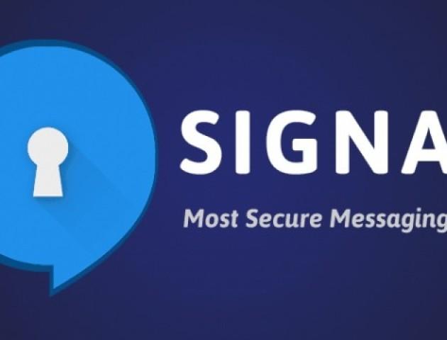 Співзасновник WhatsApp пожертвував 50 мільйонів доларів месенджеру Signal