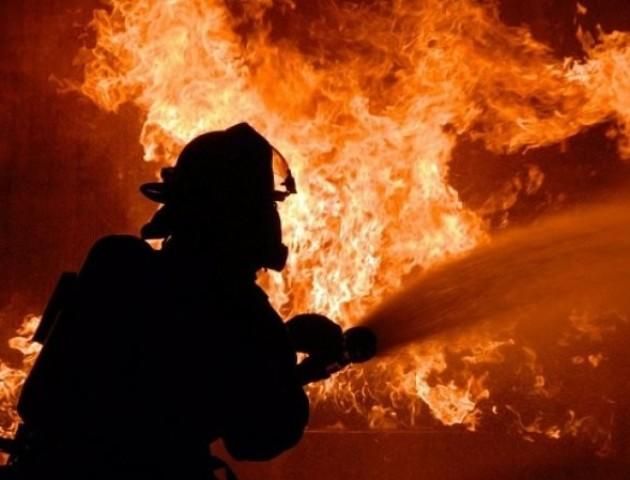 Волинянин убив родича сковорідкою, а труп спалив разом з хатою, - ЗМІ