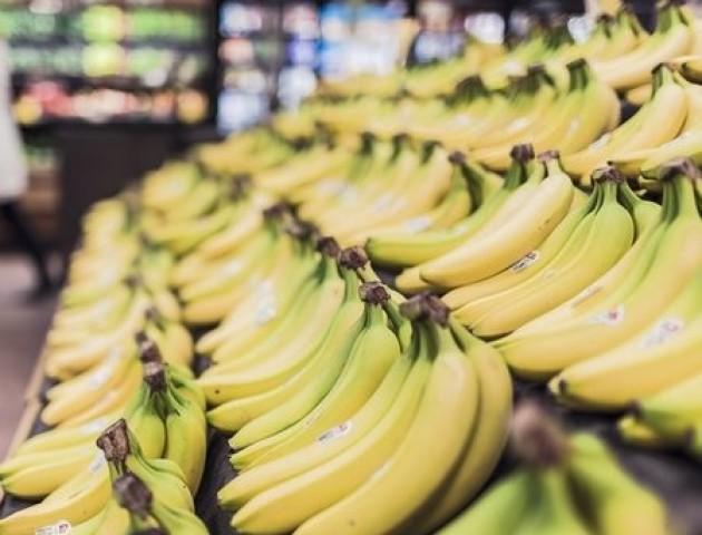 В Україні злітають ціни на банани: експерти назвали причину