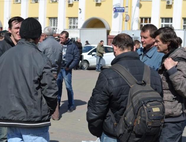 У Польщі масово розстріляли заробітчан, - ЗМІ