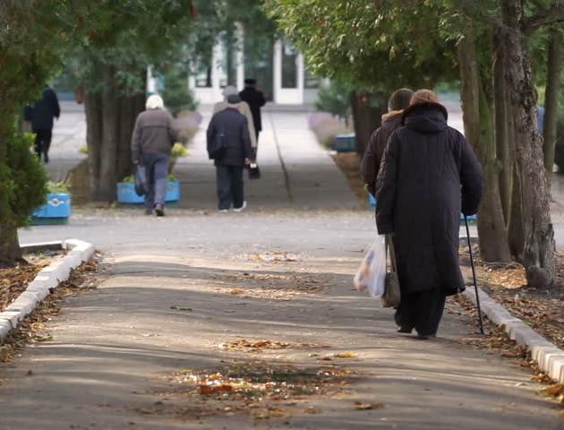 Найвищі пенсії отримують кияни - Пенсійний фонд