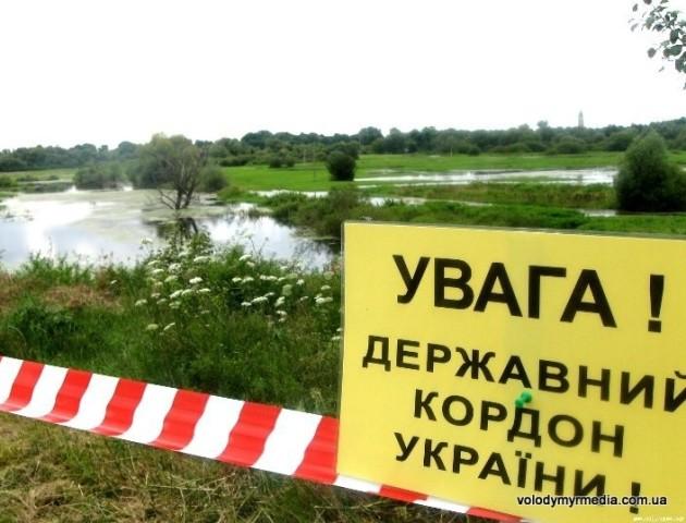 Поляки погодилися на будівництво нового пункту пропуску на Волині