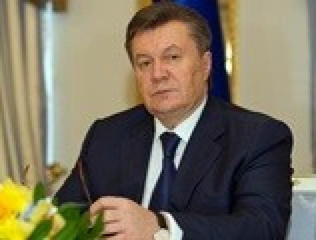 Янукович в Росії збирає прес-конференцію