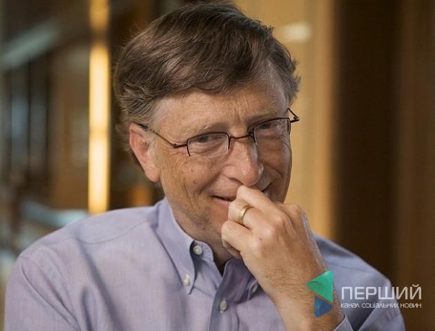 Білл Гейтс: криптовалюта – зло, яке безпосередньо вбиває людей