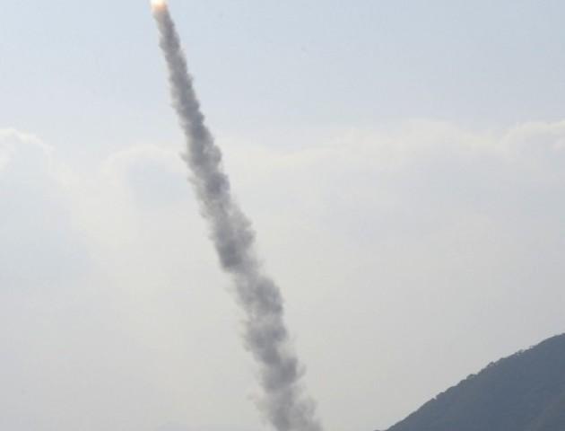 Японія запустила найменшу в світі ракету-носій