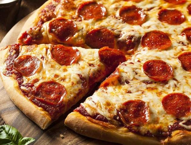 Американські дієтологи порадили їсти піцу на сніданок