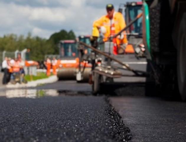 Депутати створили комісію, яка вирішуватиме питання фінансування доріг  | Волинська обласна рада