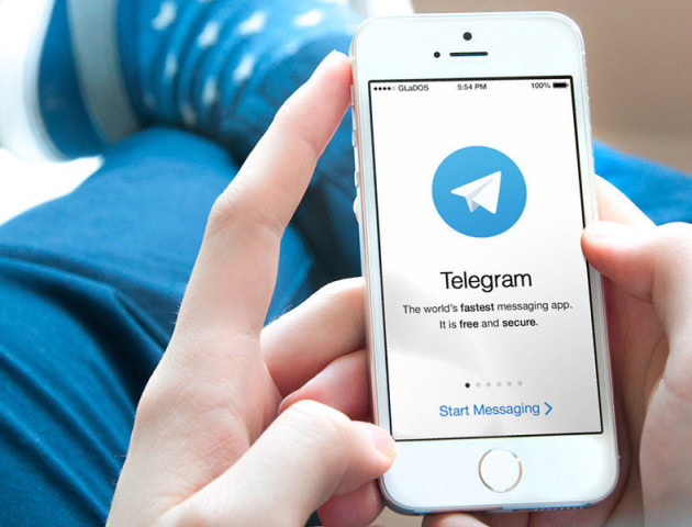 Telegram відтепер можна використовувати для авторизації на сайтах