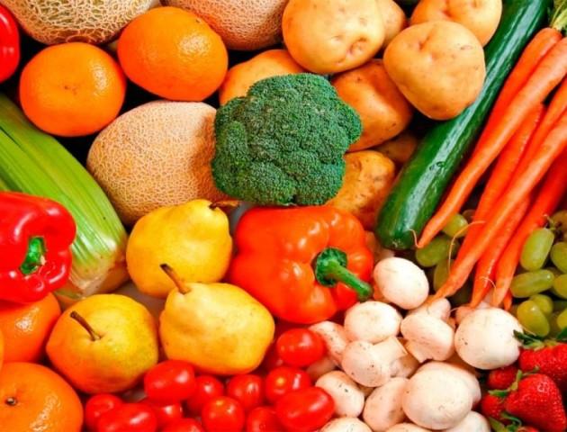 Інфляція прискорилася: найбільше подорожчали овочі та фрукти
