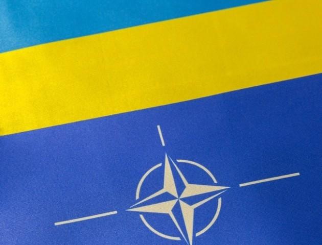 Україну визнали країною-аспірантом до НАТО