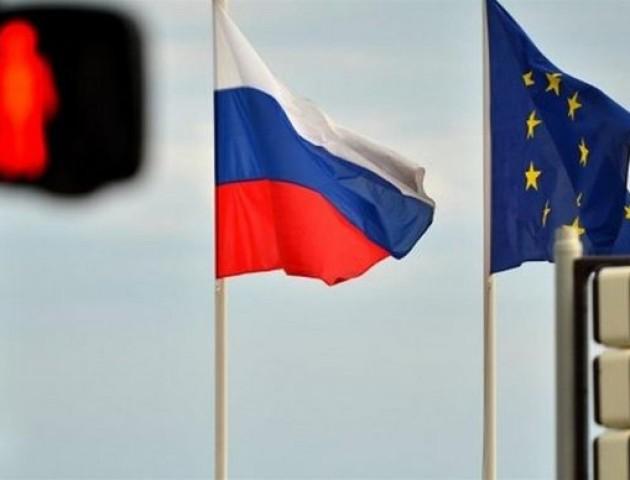 ЄС продовжив санкції проти російських громадян та компаній