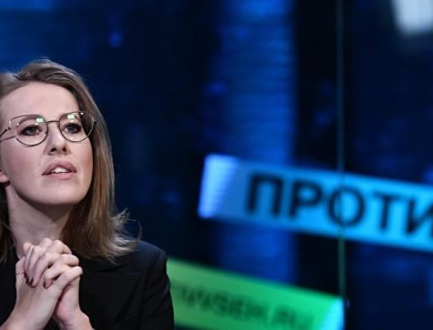 Клімкін назвав небезпечною пропозицію Собчак щодо окупованого Криму
