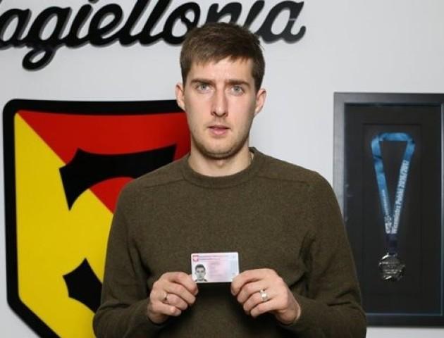 Волинський футболіст змінив громадянство і гратиме за національну збірну Польщі
