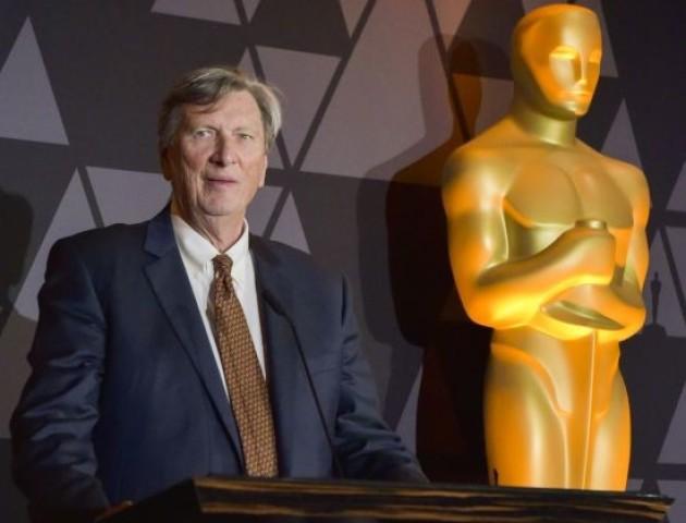 Знову секс-скандал: 75-річного президента кіноакадемії США звинуватили у сексуальних домаганнях