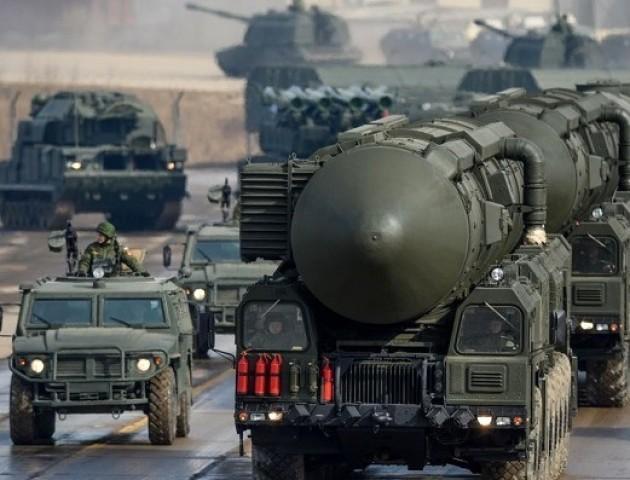 Трамп і Путін підкреслили важливість обмеження гонки озброєнь