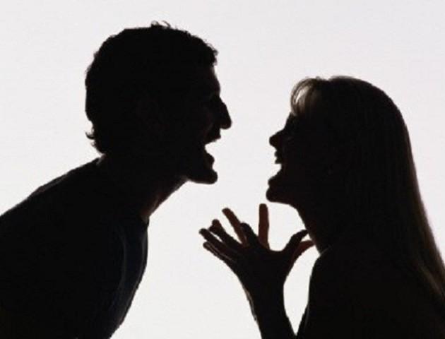 П'яний волинянин поскаржився поліції на колишню дружину