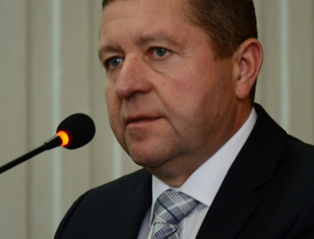 Віктор Козак звітує про депутатську діяльність