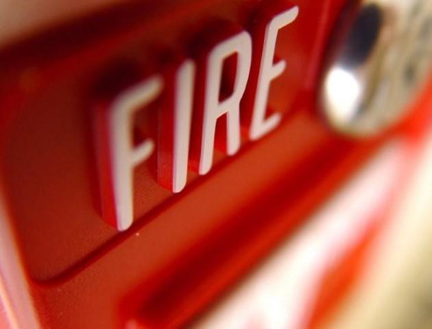 Пожежники починають масштабну перевірку в кінотеатрах і ТЦ