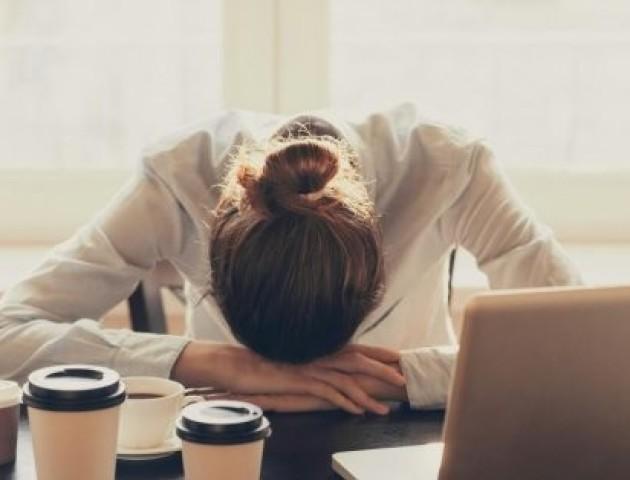 Як позбутися втоми: простий метод