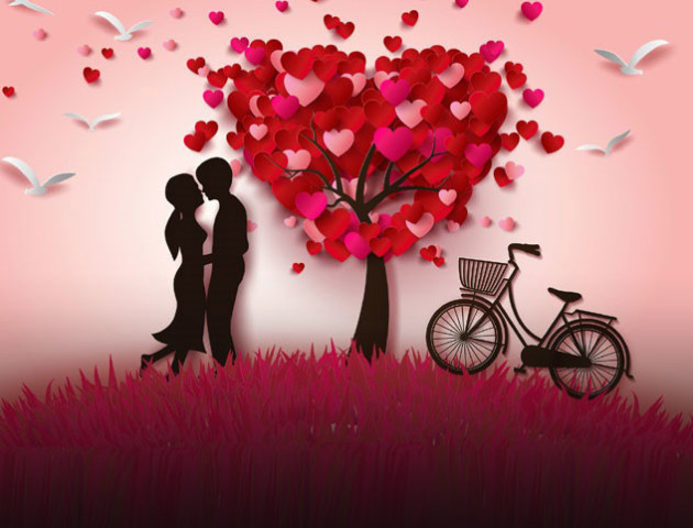 Як ми любимо? 5 мов кохання від доктора філософії