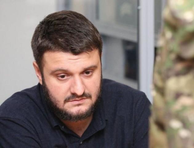 Рюкзаки Авакова: суд змінив своє рішення