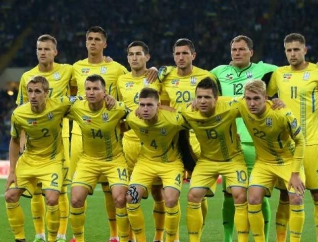 Україна – Саудівська Аравія: ФФУ підтвердила проведення матчу 23 березня