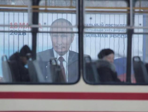 Націоналісти обіцяють заблокувати будівлі, аби зірвати вибори президента РФ в Україні