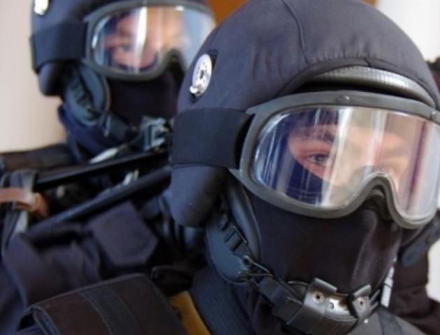 СБУ і НАБУ схопили на хабарі заступника прокурора Вінницької області. ФОТО