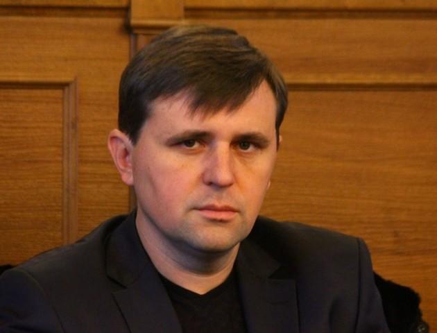 «Бездіяльність може призвести до екологічної катастрофи», -  Омельчук