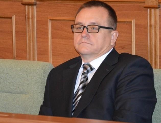 Депутат Волиньради Олександр Зінчук звітує перед громадою