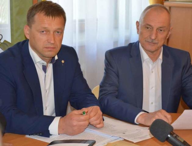 Депутат Волиньради Юрій Гупало: «Чомусь від ЄС відгороджуємося, а від Росії - ні...»