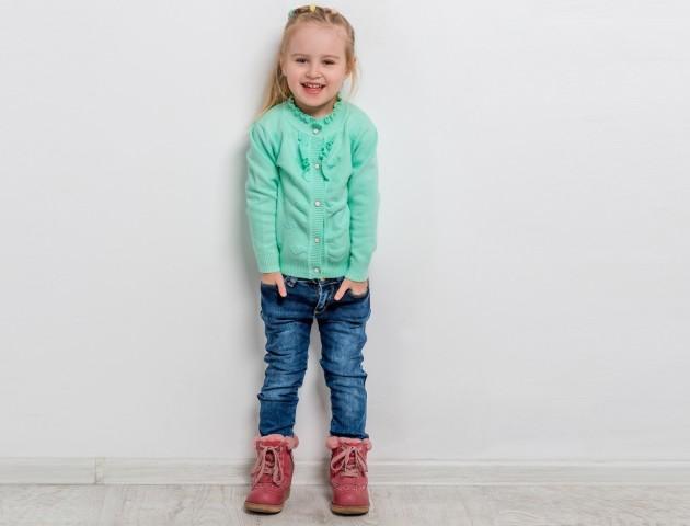 Мама написала пост про кишені для дівчаток і збурила інтернет