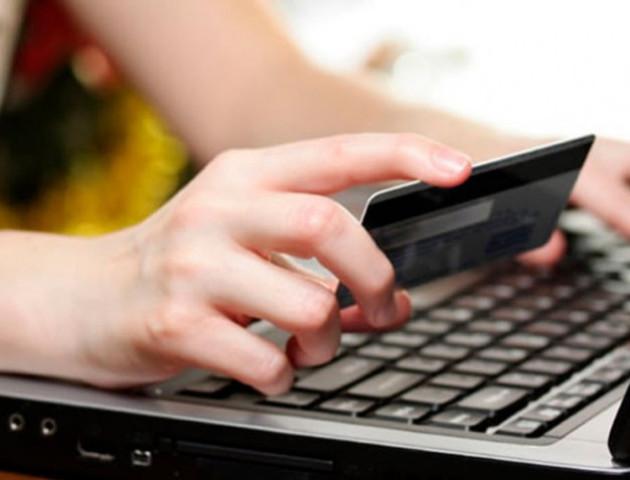 В горохівчанина інтернет-шахраї вкрали більше 50 000