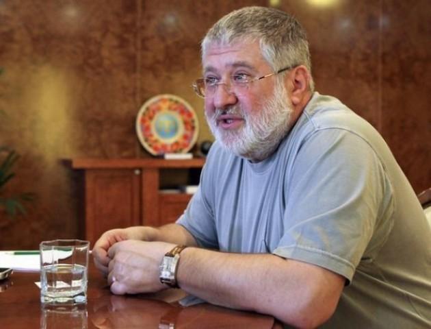 Приватбанк списав 6 мільярдів «безнадійних» кредитів Коломойського