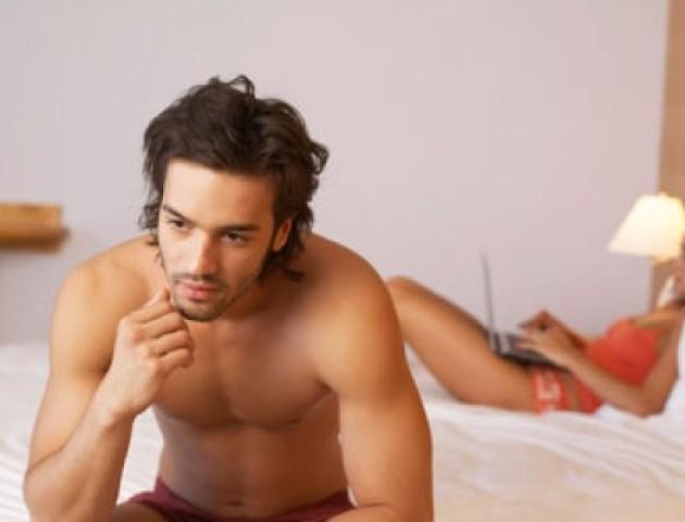 Чому після сексу виникає депресія: пояснення психолога