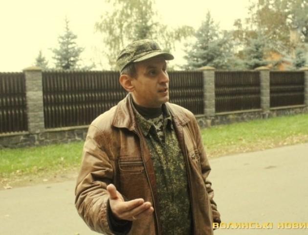 У Мінприроди заступилися за директора «Цуманської пущі»