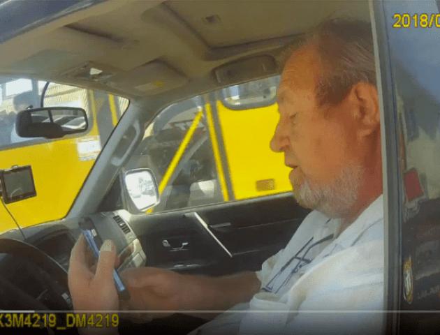 На патрульного у Ковелі напав екс-начальник Волинської митниці, - ЗМІ