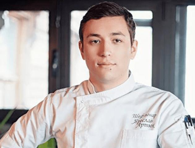 Michelin Guide уперше написали про українську кухню