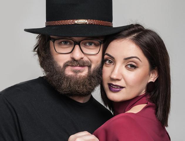 Дзідзьо та Оля Цибульська стали батьками, - ЗМІ