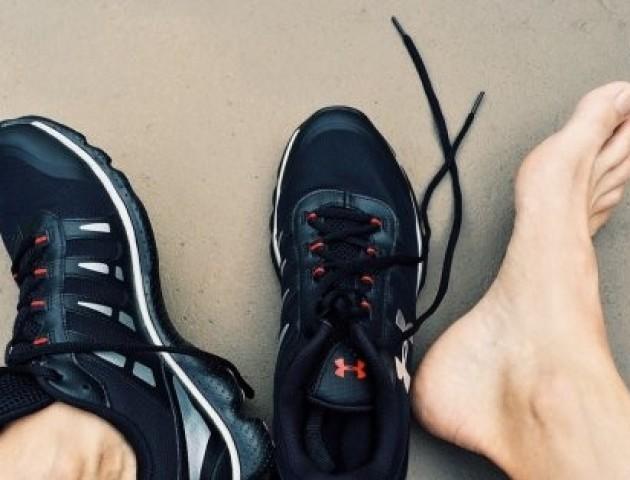 Медики розповіли, як правильно бігати