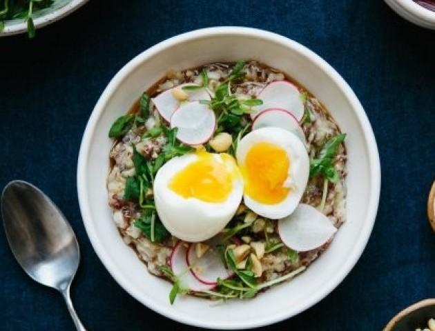 Чому щодня потрібно їсти хоча б одне яйце