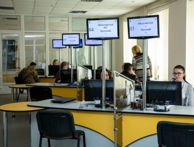 У Тернополі тепер видають водійські посвідченняв ЦНАПі