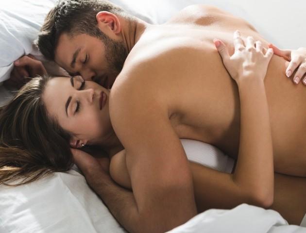 7 звичок щасливих пар, які мають «гаряче» сексуальне життя