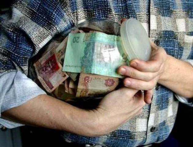 Українці активно несуть гроші в банки – НБУ