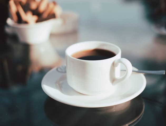 П'ять переваг кофеїну для здоров'я