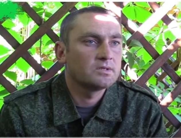 Двоє волинських військових - у полоні бойовиків
