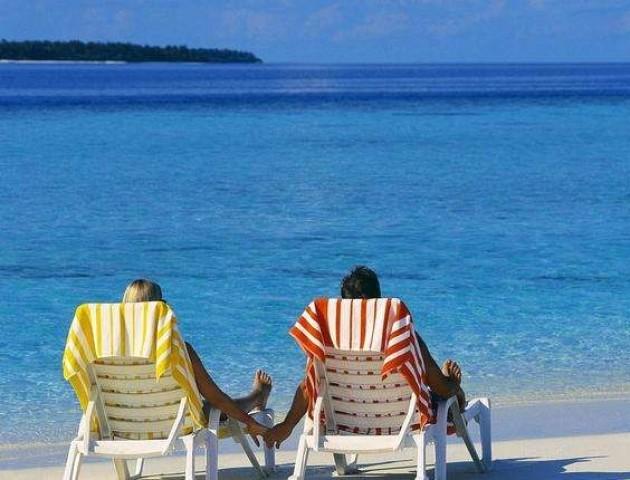 Вчені пояснили, як відпустка впливає на організм