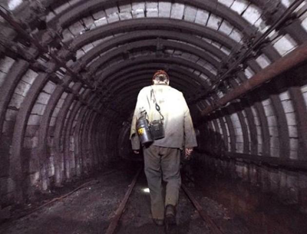 Волинські шахти: чи є світло в кінці тунелю?