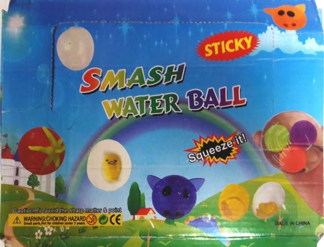 На Волині продавали небезпечну дитячу іграшку